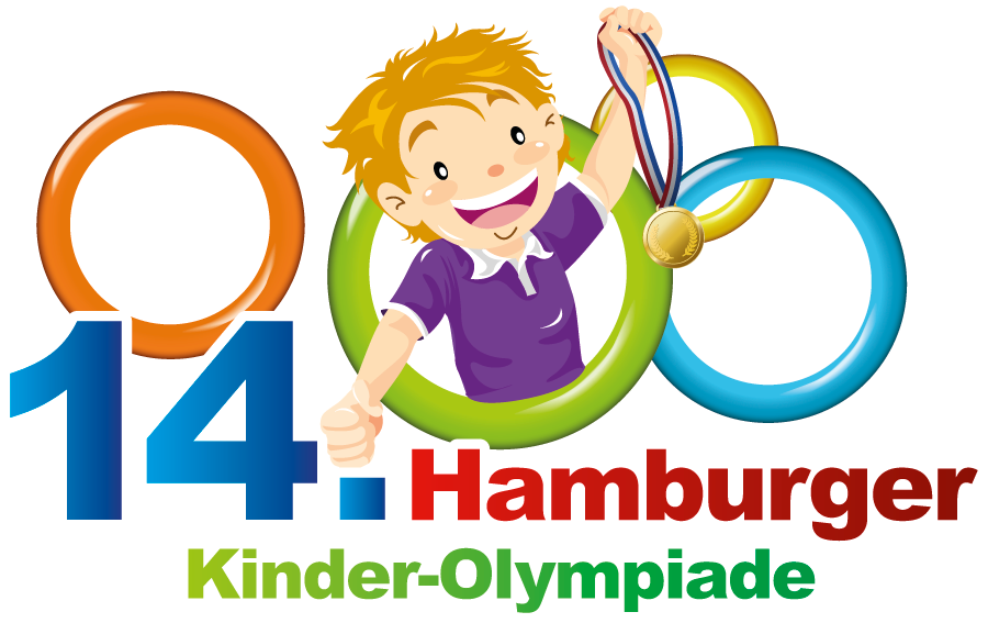 14. Kinderolympiade