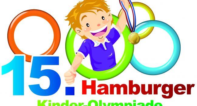 Rückblick Kinderolympiade